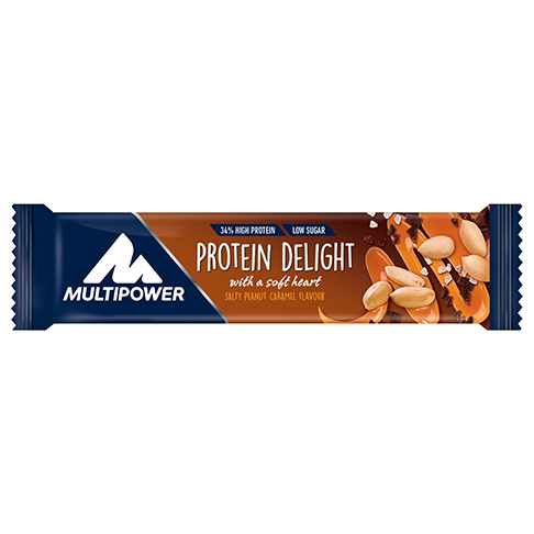 Multipower - Protein Delight, 35g Riegel