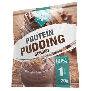 Best Body Nutrition - Fit4Day -  Protein Pudding
