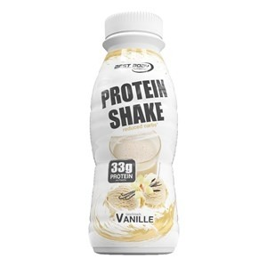 Best Body Nutrition - Protein Shake 8x330ml Flaschen