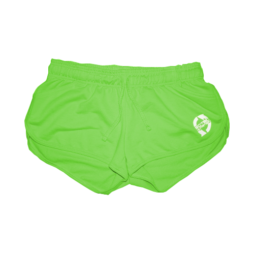 Scitec Nutrition - Shorts - Girl Green