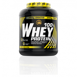 All Stars - 100% Whey Protein, 2350g Dose