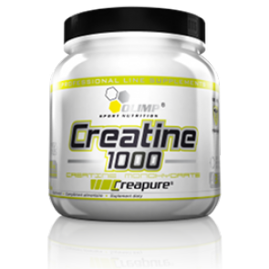 Olimp - Creatine 1000, 300 Tabletten