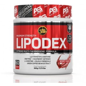 All Stars - Lipodex Pulver,360g Dose