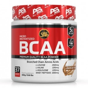 All Stars - BCAA Powder, 500g Dose