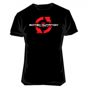 Scitec Nutrition - T-Shirt - Red ´96