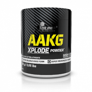 Olimp - AAKG Xplode Powder, 300g Dose