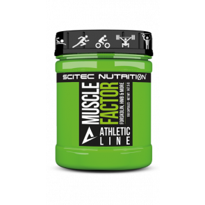 Scitec Nutrition - Athletic Line - Muscle Factor, 150 Kapseln
