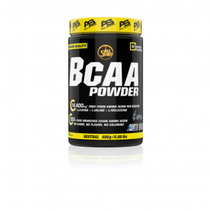 All Stars - BCAA Powder, 400g Dose