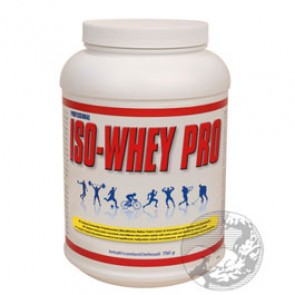 BMS - Iso Whey Pro, 750g Dose
