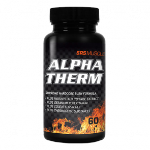 SRS - Alpha Therm