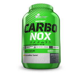 Olimp - Carbo-Nox, 3500g Dose