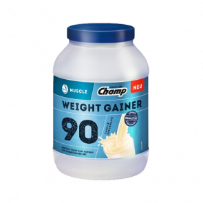 Champ - Weight Gainer, 1500g Dose