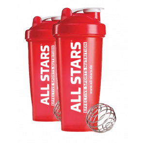 All Stars - Blender Bottle Classic, 600ml