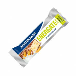 Multipower - Energate Bar, 24 Riegel a 35g