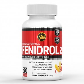 All Stars - Fenidrol