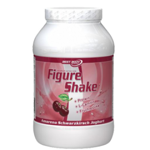 Best Body Nutrition - Figure Shake, 750g Dose