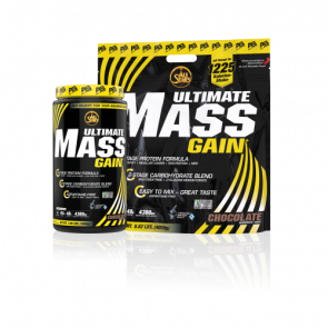 All Stars - Ultimate Mass Gain, 4000g Beutel
