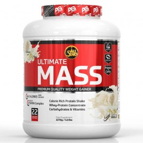 All Stars - Ultimate Mass Gain, 2270g Dose