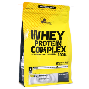 Olimp - Whey Protein Complex 100%, 700g Beutel