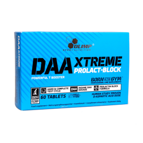 Olimp - DAA Extreme, 60 Tabletten