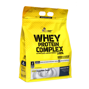 Olimp - Whey Protein Complex 100%, 2270g Beutel