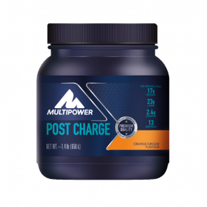 Multipower - Post Charge, 650g Dose