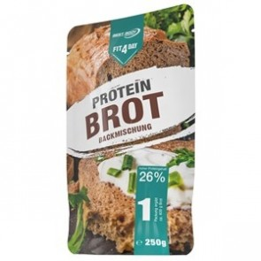 Best Body Nutrition - Fit4Day - Protein  Brot