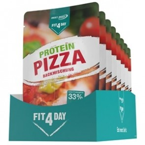 Best Body Nutrition - Fit4Day - Protein Pizza