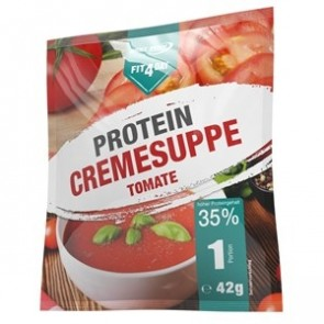 Best Body Nutrition - Fit4Day - Protein Cremesuppe