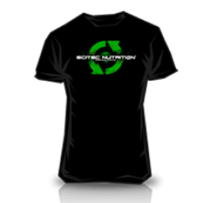 Scitec Nutrition - T-Shirt - Green ´96