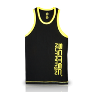 Scitec Nutrition - Tank Top - V Tank