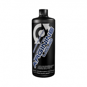 Scitec Nutrition - Arginine Liquid, 1000ml Flasche
