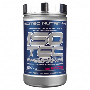 Scitec Nutrition - Isotec Endurance, 1000g Dose