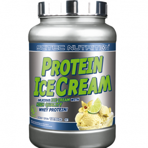 Scitec Nutrition - Protein Ice Cream, 1250g Dose