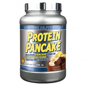 Scitec Nutrition - Protein Pancake, 1036g Dose