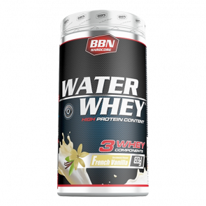 Best Body Nutrition - Hardcore Water Whey, 500g Dose