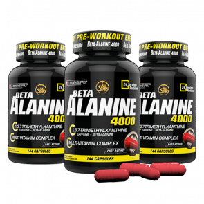All Stars - Beta Alanine 4000