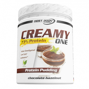 Best Body Nutrition - Creamy One, 300g Dose