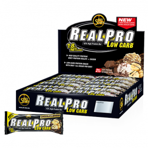 All Stars - Realpro Low Carb