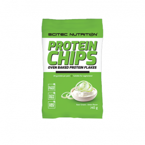 Scitec Nutrition - Protein Chips