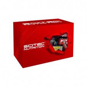 Scitec Nutrition - Gift Box 2017