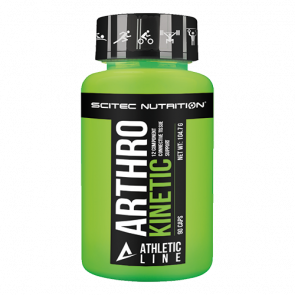 Scitec Nutrition - Athletic Line - Arthro Kinetic, 90 Kapseln