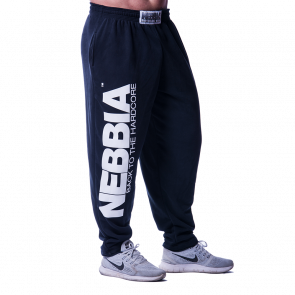Nebbia - Hardcore Fitness Sweatpants 510