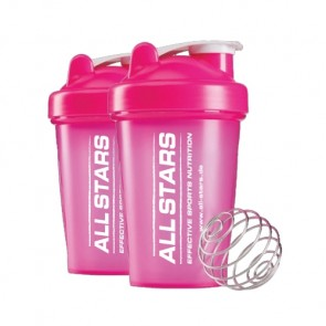 All Stars - Blender Bottle Classic Pink