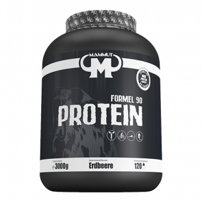 Mammut - Formel 90 Protein, 3000g Dose
