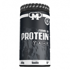 Mammut - Formel 90 Protein, 460g Dose