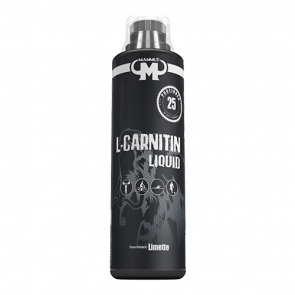Mammut - L-Carnitin Liquid, 500ml
