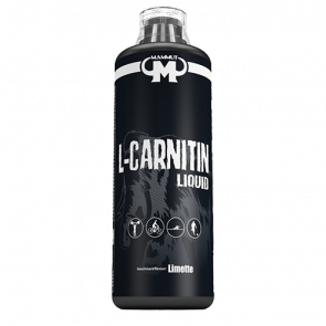Mammut - L-Carnitin Liquid, 1000ml