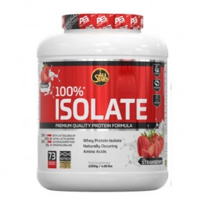 All Stars - 100% Isolate Protein, 2200g Dose