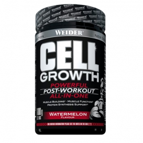 Weider - Cell Growth, 600g Dose